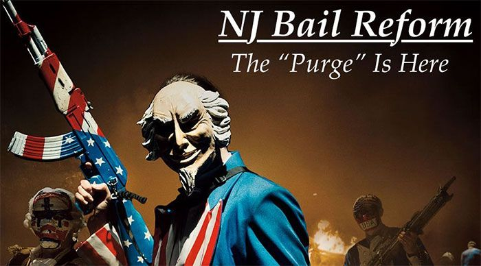 New Jersey Bail Reform