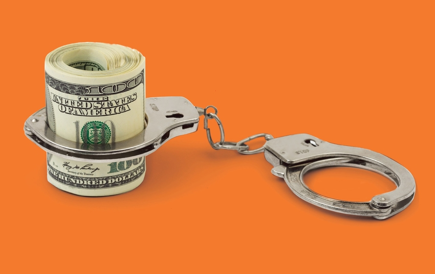 The High Cost of the No-Bail State of America